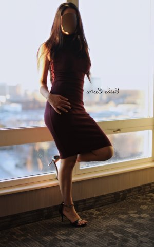 Israa escort girls in Roma