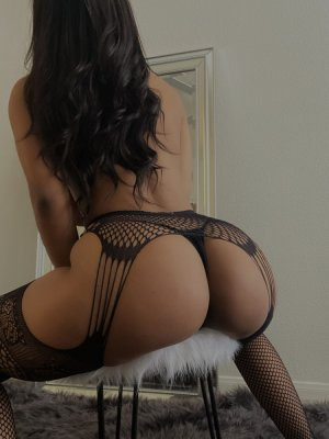 Begonia escort & nuru massage