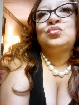 Lola-marie tantra massage in Austin