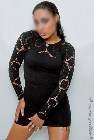 Kimia erotic massage in Canyon Lake & live escort