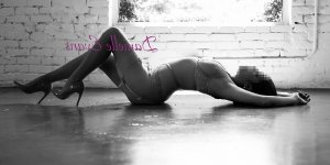 Marie-virginie tantra massage in South Bradenton FL and escort